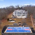 Nelly Finally Sells Abandoned Missouri Mansion