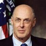 Henry Paulson Net Worth