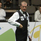 Steve Davis Net Worth