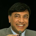 Lakshmi Mittal Net Worth