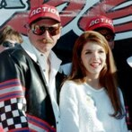 Teresa Earnhardt Net Worth