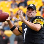 Ben Roethlisberger Net Worth