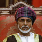 Sultan Qaboos bin Said Net Worth