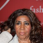 Aretha Franklin Net Worth