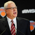 Phil Jackson Net Worth
