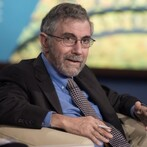 Paul Krugman Net Worth