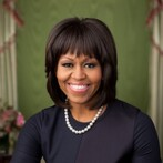 Michelle Obama Net Worth