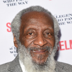 Dick Gregory Net Worth