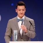 Mesut Özil Net Worth