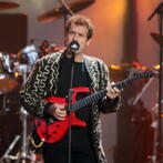 Johnny Clegg Net Worth
