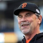 Bruce Bochy Net Worth
