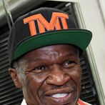 Floyd Mayweather, Sr. Net Worth