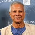 Muhammad Yunus Net Worth