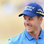 Henrik Stenson Net Worth