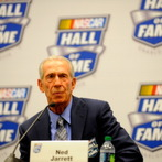 Ned Jarrett Net Worth