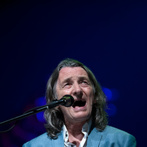 Roger Hodgson Net Worth