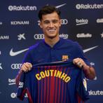 Philippe Coutinho Net Worth