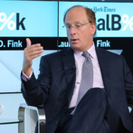 Larry Fink Net Worth