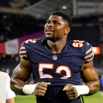 Khalil Mack Net Worth