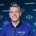Christian McCaffrey Net Worth