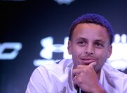 Steph Curry's Latest Under Armour Deal Came With A Very Unique And Lucrative Bonus…