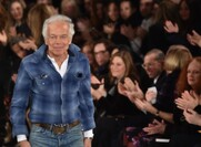 A True Rags To Riches Story: Multi-Billionaire Ralph Lauren Steps Down After 45+ Years At The Top