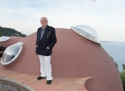 Pierre Cardin Lists His Bizarre South Of France Mansion For $450 Million