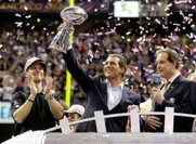 How Baltimore Ravens Owner Steve Bisciotti Made His $2.6 Billion Fortune