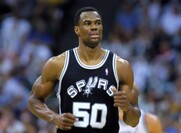 Some Athletes Go Broke In Retirement. David Robinson Just Luanched His SECOND Private-Equity Fund