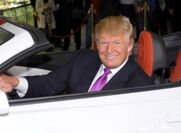 Now You Can Buy Donald Trump's Rare Lamborghini Diablo