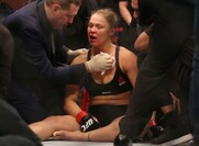 Ronda Rousey Just Made A TON Of Money Getting Her Behind Kicked