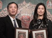 You Won't Believe The Payment Method A Chinese Billionaire Used To Buy A $170 Million Painting