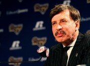 How St. Louis Rams Owner Stan Kroenke Earned His $7.7 Billion Fortune