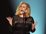 "Adele's ""25"" On Pace To Become Fastest-Selling Album In U.S. History"