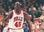 A Game-Worn Michael Jordan Jersey Just Sold For A Ridiculous Amount Of Money!