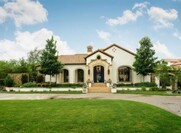 Jordan Spieth Buys Dallas $7.15 Million Mansion From Fellow Golfer Hunter Mahan