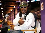Marshawn Lynch Hasn't Spent A Dime Of His $50 Million NFL Salary