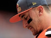 Cutting Johnny Manziel Will Cost The Cleveland Browns $4.6 million