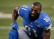 Retiring Will Cost Calvin Johnson A Bunch Of Money