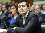 Martin Shkreli's E*Trade Account Has Plummeted In Value