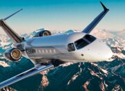 Jackie Chan Drops $20 Million On A Gorgeous New Private Jet