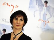 The Strange Solitary World Of $140 Million Celtic Singer Enya