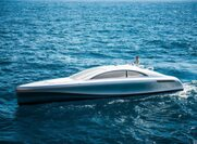 The Mercedes-Benz Arrow 460 Granturismo Edition Yacht Costs $1.7 Million