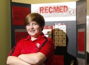 Meet The 14-Year-Old Entrepreneur Who Turned Down $30 Million Buyout Offer For His Startup