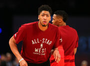 One Simple Vote Just Cost Anthony Davis A TON Of Money