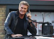David Hasselhoff Claims He Is BROKE. His Wife Begs To Differ…