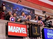 Marvel Studios Hits $10 Billion Box Office Milestone