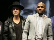 Floyd Mayweather Threw His Daughter A 7-Figure Sweet 16 Party
