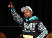 MASSIVE Payday May Bring Floyd Mayweather Out Of Retirement