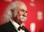 Folk Rocker David Crosby To Pay $3 Million To Jogger He Hit With Car